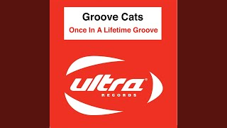Once In A Lifetime Groove (Paris Avenue Remix)