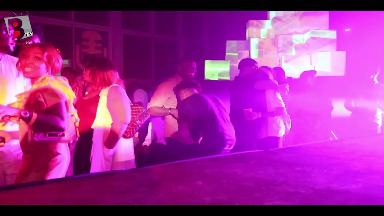 Download Video: VIKTOH of YBNL lights up the stage at the Urban Radio Launch 2016 #BonsueTV