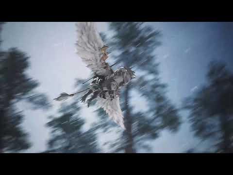 新作スマホMMORPG【イカロスM】ついにリリース!