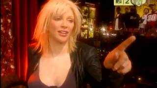 24 Hours of Courtney Love