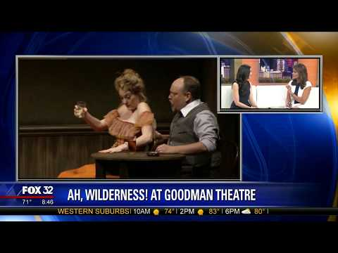 Ah, Wilderness! At The Goodman Theatre
