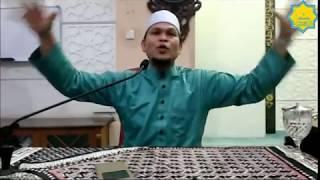 Ceramah Paling GARANG Tapi LAWAK Oleh Ustaz Abdullah Khairi ISTIMEWA Januari 2018