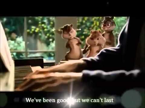 Alvin und die Chipmunks Weinachtssong