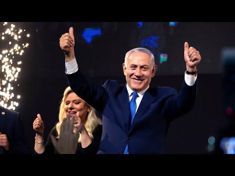 Israel: Netanyahu steht wohl vor fünfter Amtszeit