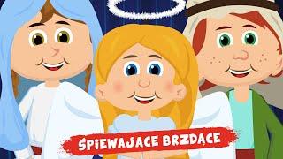 Śpiewające Brzdące - Przybieżeli do Betlejem - Piosenki dla dzieci