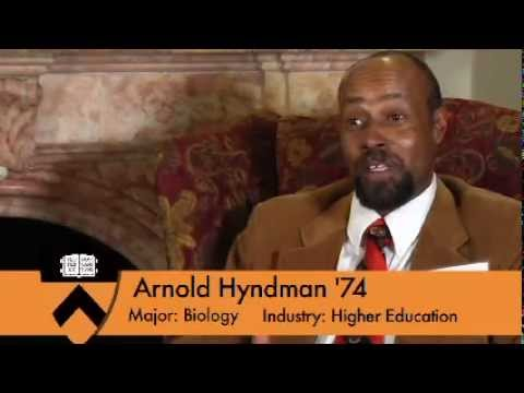 """How Did Your Time at Princeton Influence Your Career?"" Alumnus Arnold Hyndman '74 Answers"