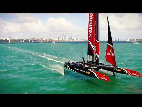 How Team New Zealand Found Redemption At America's Cup 2017