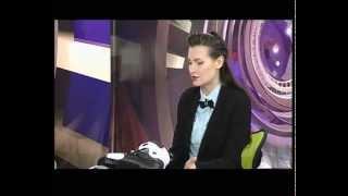 АКЦЕНТ. Эфир от 10.02.2015 (Савченко, Якунина)
