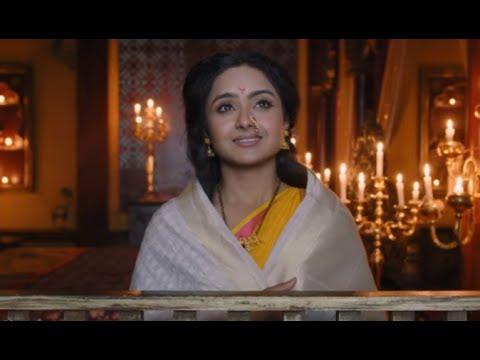 Man Darbari Song - Peshwa Bajirao Serial - Sony TV