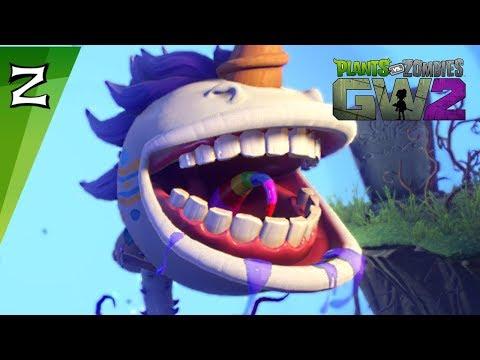 Unicornio - Plants vs Zombies Garden Warfare 2