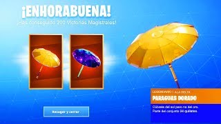 HOW TO GET FREE REWARDS FROM SEASON 8 (Fortnite Skins SECRETAS)