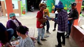 CINTA SENGKETA - Pengamen Jalanan Indramayu