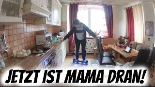 JETZT IST MAMA DRAN! | AnKat