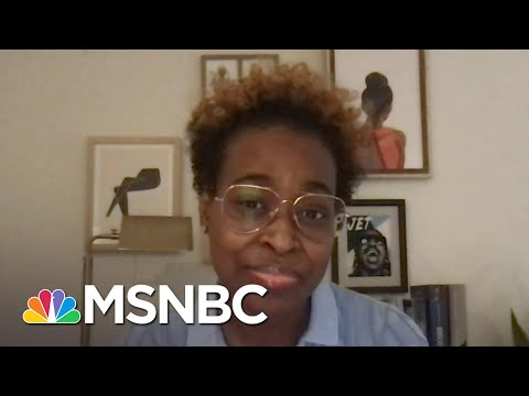 BREAKING NEWS: Georgia Lawmakers Pass Strict New Voting Restrictions   Deadline   MSNBC