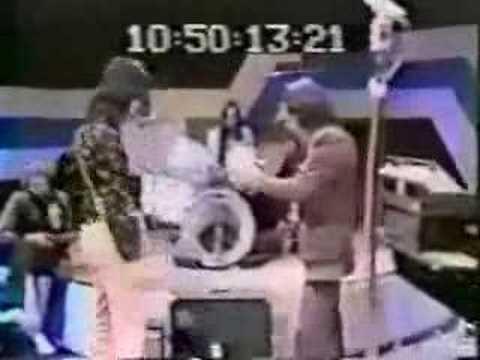 Jeff Beck 1974 part 2