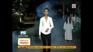 UKG: Venus Raj visits
