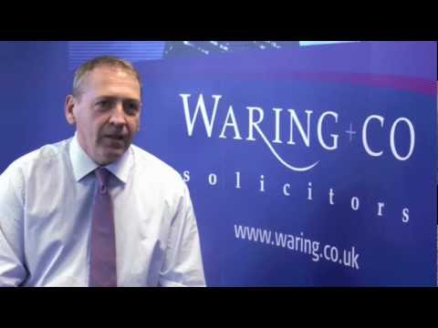 No win No fee  Managing Partner Chris Weir