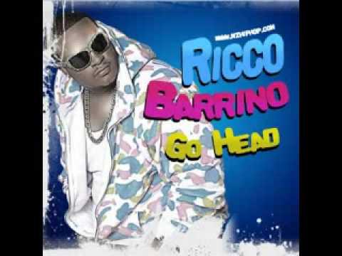 Ricco Barrino-Go Head (2010)(New Song Full HQ)