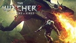 The Witcher 2 - Storyzusammenfassung [1/2]
