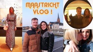 VLOG: Viaje a MAASTRICHT [Feria de arte TEFAF y Finde de desconexión con Mamuchi!]