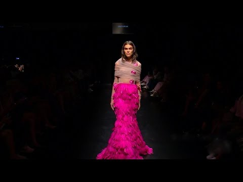 Umit Kutluk | Spring/Summer 2018 | Mercedes Benz Fashion Week Istanbul
