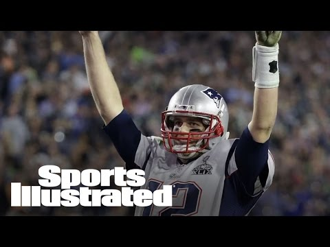 Peter King: Why Tom Brady is The MMQB 100