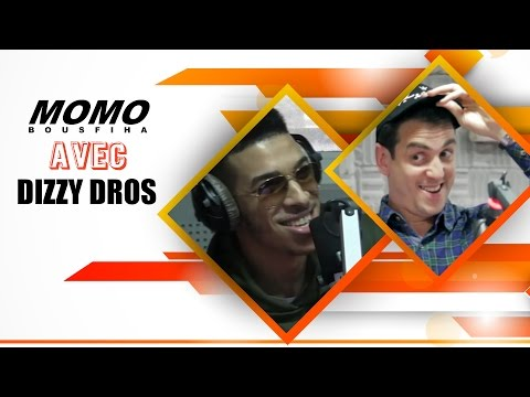 Momo avec Dizzy Dros - (مومو مع ديزي دروس (الحلقة كاملة