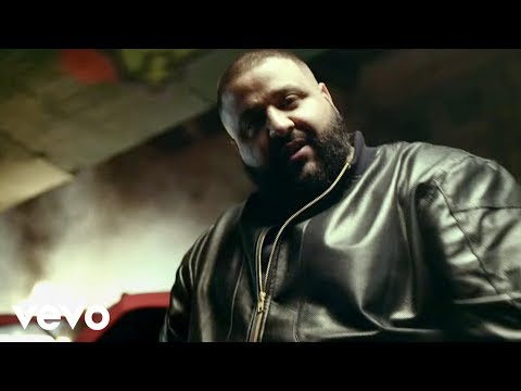DJ Khaled - Take It To The Head (Explicit) [Official Video]