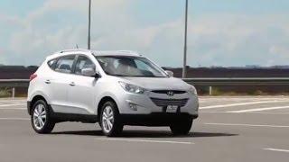 Conhe a a fabrica o do Hyundai ix35 no Brasil Auto Esporte 15 12 2013 смотреть