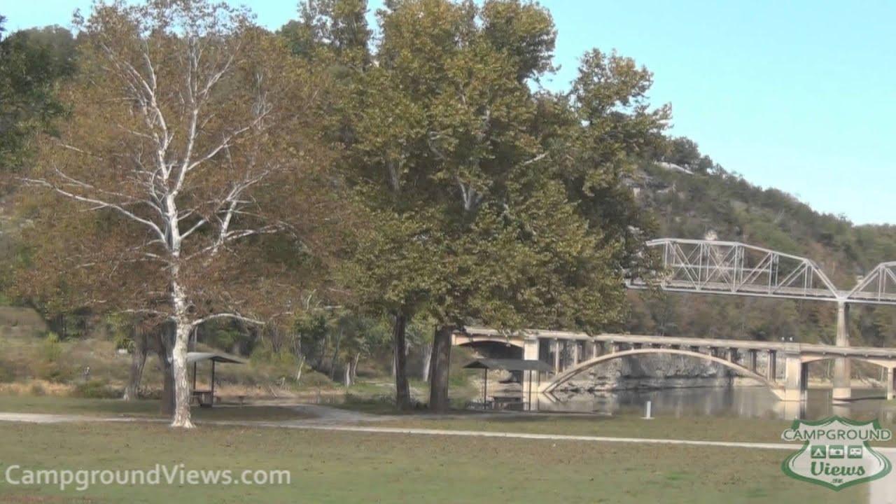 CampgroundViews.com   River Run Campground Forsyth Missouri MO COE