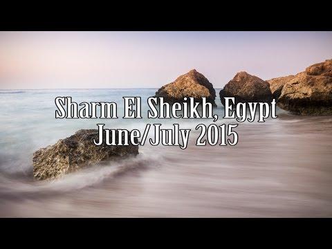 SHARM EL SHEIKH, EGYPT | Travel & Landscape Photography, Exploring and Scuba Diving | Alex Stevenson