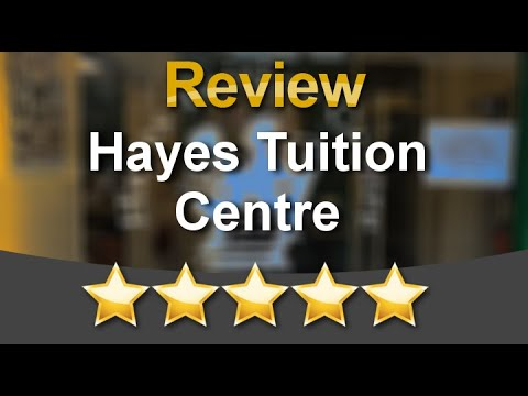 Hayes Tuition Centre - Incredible Five Star Review by R Khan |11 Plus and GCSE tuition available