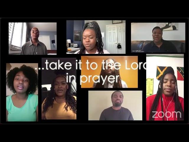 Wednesday Night Prayer | June 16th 2021