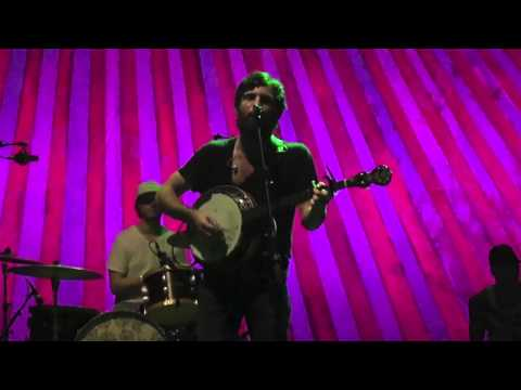 The Avett Brothers-