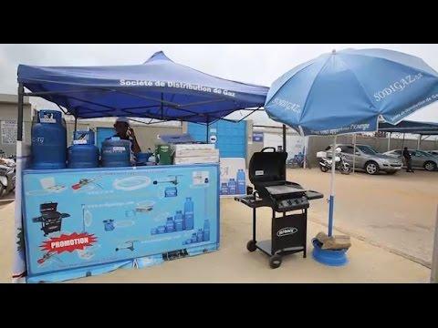 Sodigaz Utilisation du Gaz Butane