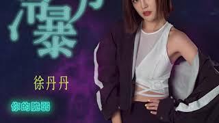 徐丹丹 -《冷暴力》【動態歌詞/Lyrics Video】