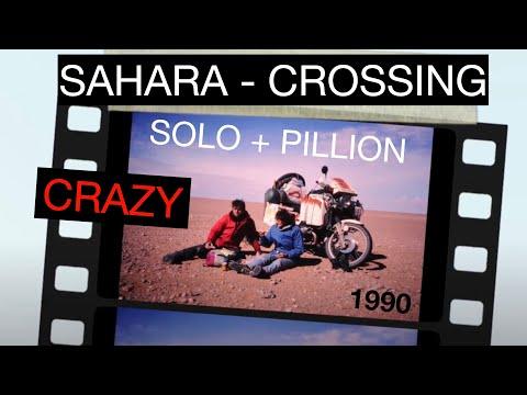 Sahara Dream