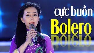 Bolero Đừng Nhắc Chuyện Lòng - Nhạc Vàng Bolero Cực Buồn Tê Tái Gây Chấn Động Hàng Triệu Con Tim