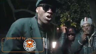Real Sheriff (MoBayGad) - Murda Dem [Official Music Video]
