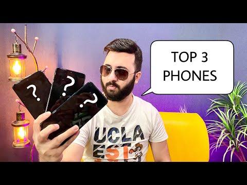 """Best SmartPhones Under 20000₹ """"July 2021"""""""
