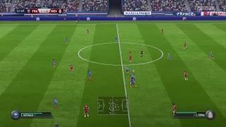 Fifa 18 women