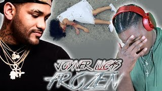 JOYNER LUCAS - FROZEN (ALMOST MADE ME CRY)