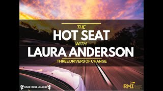 The Hot Seat with Laura Anderson