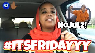🔴 ITSFRIDAY: BM* Who Defend Vulture YesJulz Anti BW Views + More Elite College Admissions Scandal