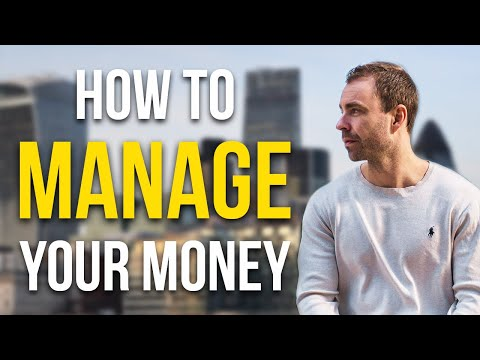 How To Manage Your Money In Your 20s | Start Doing This NOW