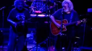 Jerry Garcia & David Grisman - Ripple 12/7/1991