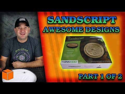 sandscript-awesome-designs,-the-automatic-sand-drawing-machine-best-of-part-1-of-2