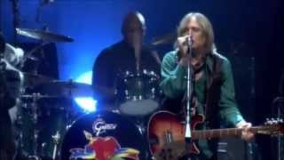 Tom Petty and The Heartbreakers - American Girl (Live)