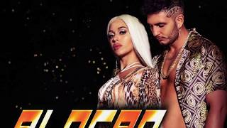Alocao - Bad Gyal ft. Omar Montes (Lyrics Video).mp3