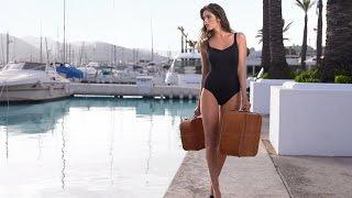 Дорожные женские сумки - надежный и стильный аксессуар в путешествии(, 2014-10-19T15:52:47.000Z)